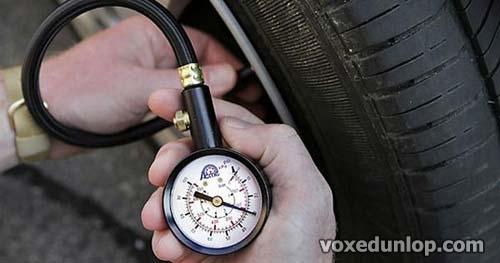 Vỏ xe dunlop và những kiến thức lưu ý cần biết về vỏ xe máy - 4