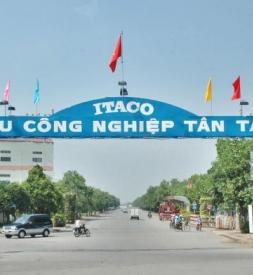 Bán vỏ Dunlop Quận Bình Tân