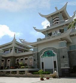 Bán vỏ Dunlop Quận Phú Nhuận