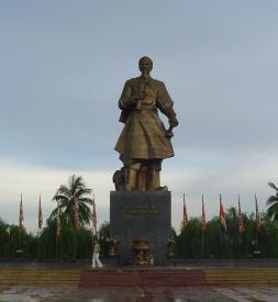 Bán vỏ Dunlop Tỉnh Nam Định
