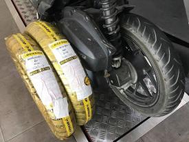 Top 4 vỏ xe Dunlop tốt nhất cho Vario hiện nay ?