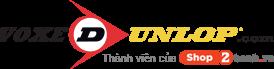 Vỏ xe Dunlop